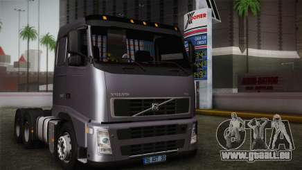 Volvo FH13 500 pour GTA San Andreas