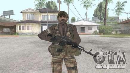 AK-101 für GTA San Andreas