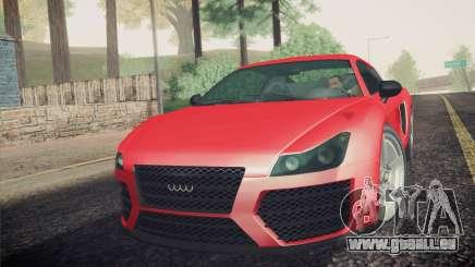 GTA 5 Obey 9f pour GTA San Andreas