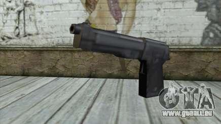 Beretta für GTA San Andreas