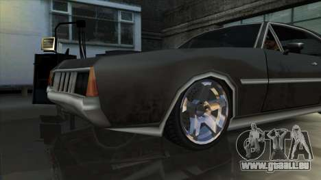 Wheels Pack by DooM G für GTA San Andreas fünften Screenshot