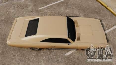 Imponte Dukes new wheels für GTA 4 rechte Ansicht