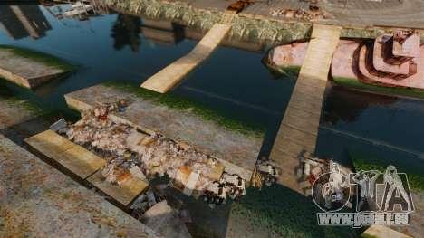 Track-Extreme-tests- für GTA 4 weiter Screenshot