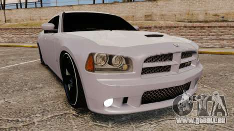 Dodge Charger SRT8 2007 für GTA 4