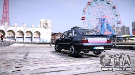 Daewoo FSO Polonez Caro Impo für GTA 4 rechte Ansicht