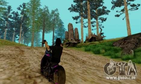Glenn Danzig Skin für GTA San Andreas siebten Screenshot