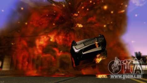 SA_extend. v1.1 pour GTA San Andreas onzième écran