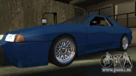 Wheels Pack by DooM G pour GTA San Andreas