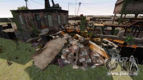 Track-Extreme-tests- für GTA 4