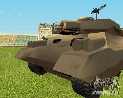 Rhino tp.JSF pour GTA San Andreas