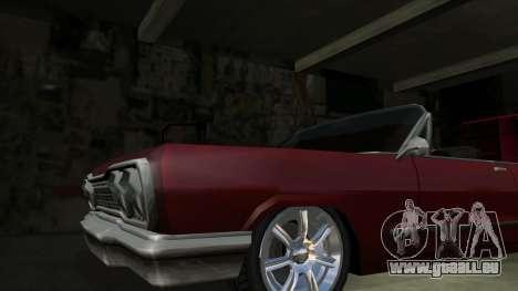 Wheels Pack by DooM G für GTA San Andreas dritten Screenshot