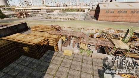 Track-Extreme-tests- für GTA 4 fünften Screenshot