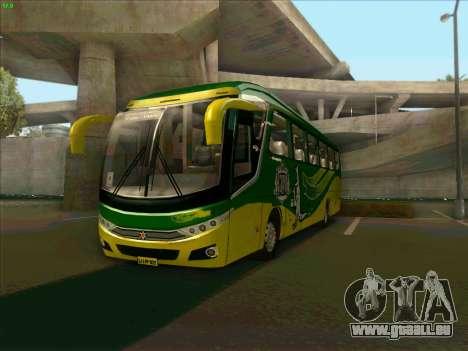JR Australian Express pour GTA San Andreas
