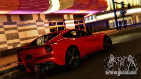 SA_extend. v1.1 pour GTA San Andreas dixième écran