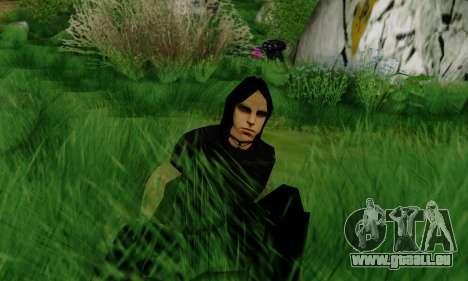 Glenn Danzig Skin für GTA San Andreas neunten Screenshot