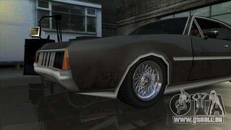 Wheels Pack by DooM G für GTA San Andreas sechsten Screenshot