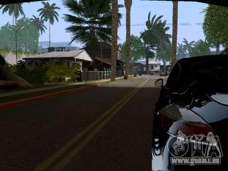 New Grove Street v3.0 pour GTA San Andreas neuvième écran
