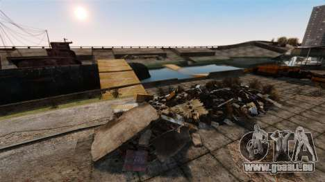 Track-Extreme-tests- für GTA 4 dritte Screenshot
