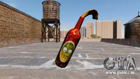 Der Molotow-Cocktail-Chang-Bier- für GTA 4