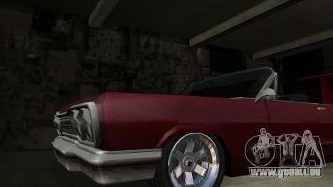 Wheels Pack by DooM G für GTA San Andreas her Screenshot