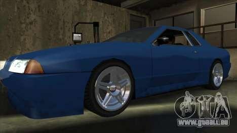Wheels Pack by DooM G für GTA San Andreas zweiten Screenshot
