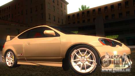 Honda Integra Type R für GTA San Andreas