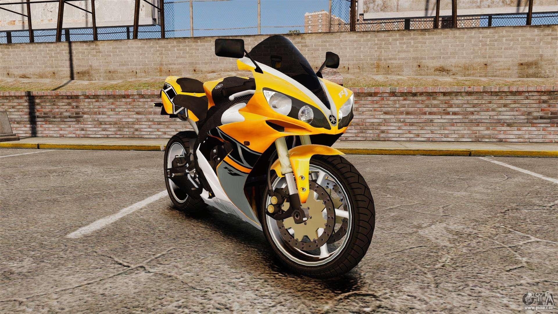 Yamaha Rs Cafe Racer