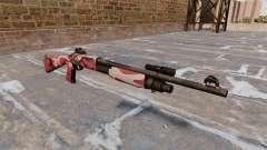 Shotgun Benelli M3 Super 90