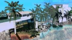 Nouvelle île V2.0