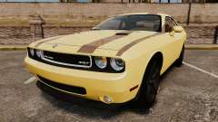 Dodge Challenger SRT8 2009 [EPM] APB Reloaded für GTA 4