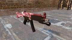 Le pistolet mitrailleur HK MP5