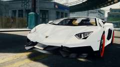 Lamborghini Aventador LP720-4 2012 für GTA 4