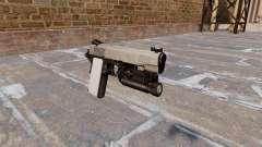 Halb-automatische Pistole Kimber für GTA 4