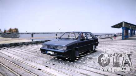 Daewoo FSO Polonez Caro Impo pour GTA 4