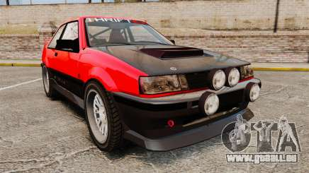 Futo RS pour GTA 4