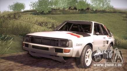 Audi Sport Quattro 1984 für GTA San Andreas
