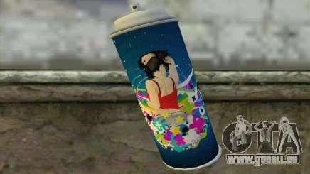Spray für GTA San Andreas