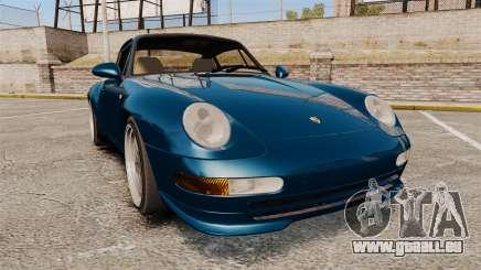 Porsche Carrera RS 1995 für GTA 4