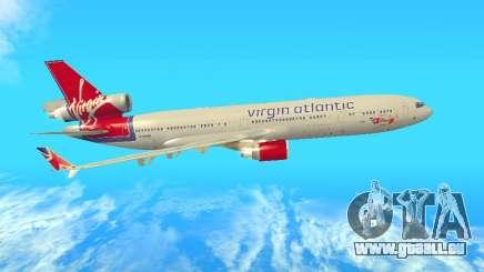 McDonnell Douglas MD-11 für GTA San Andreas