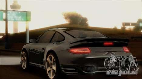 BRC ENB 2.0 pour GTA San Andreas deuxième écran