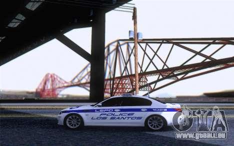 ENBS V4 pour GTA San Andreas septième écran