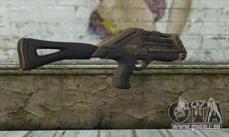 Defender für GTA San Andreas zweiten Screenshot