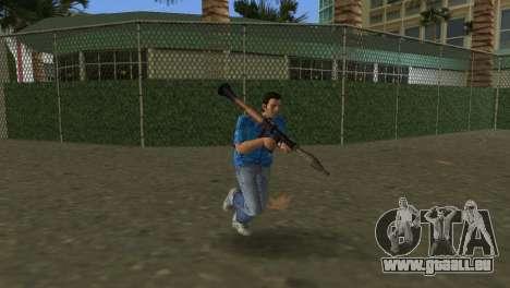 Ruskin RPG-7 für GTA Vice City zweiten Screenshot