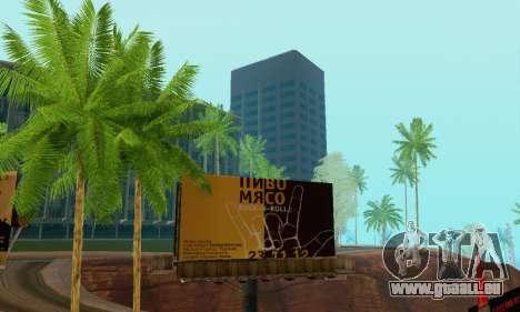 Alternative Quartal für GTA San Andreas sechsten Screenshot
