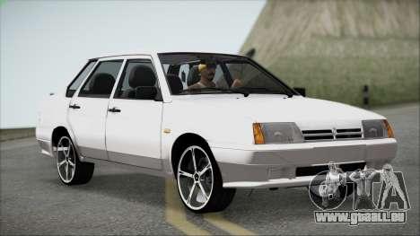 CES M pour GTA San Andreas