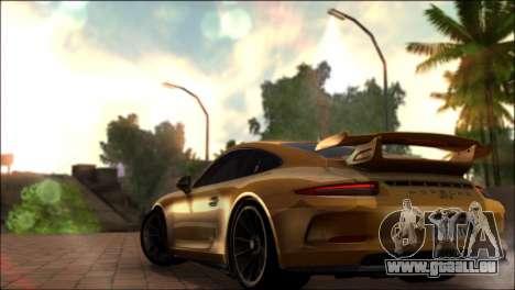 BRC ENB 2.0 pour GTA San Andreas quatrième écran