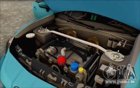 Scion FR-S 2013 Beam pour GTA San Andreas