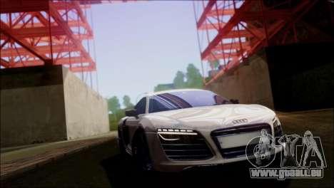 BRC ENB 2.0 pour GTA San Andreas