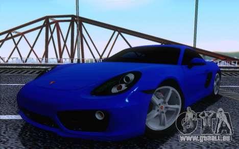 ENBS V4 pour GTA San Andreas