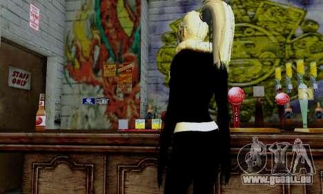 Catwoman pour GTA San Andreas huitième écran
